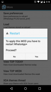 Whatsapp plus xda download