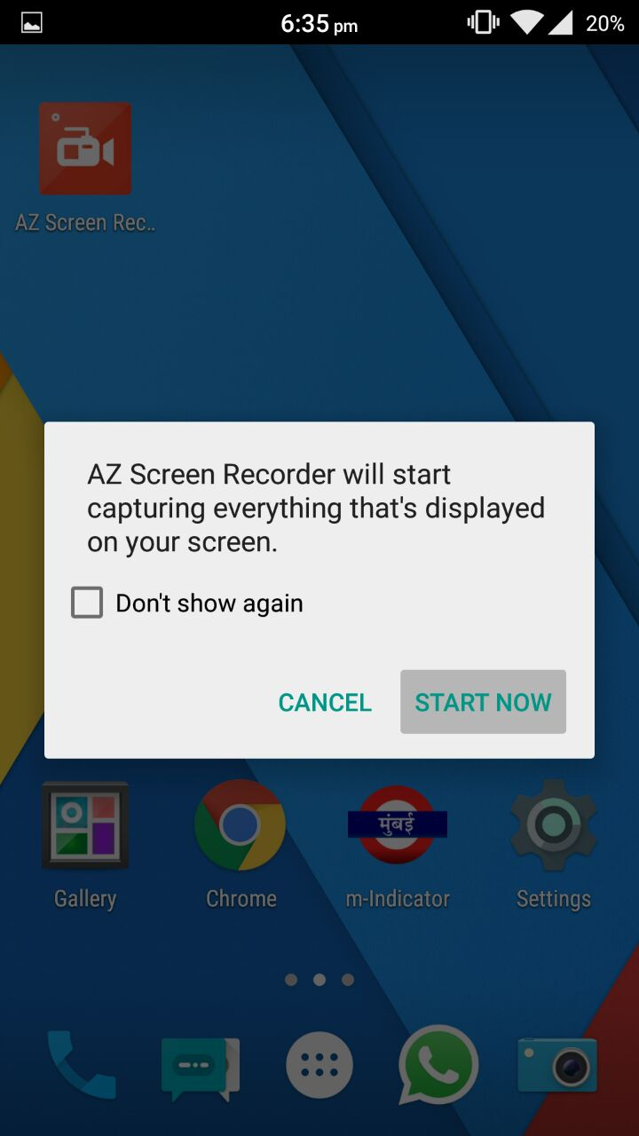 SCREEN RECORDING SOFTWARE FOR YOUR EVERY NEED