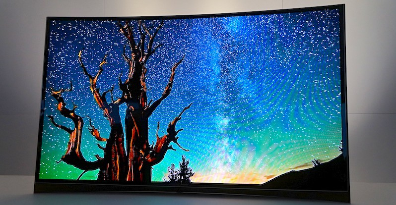 OLED TV: thumbs up or thumbs down?