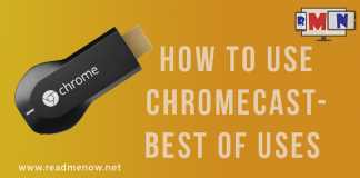 How to use Chromecast - Best of uses