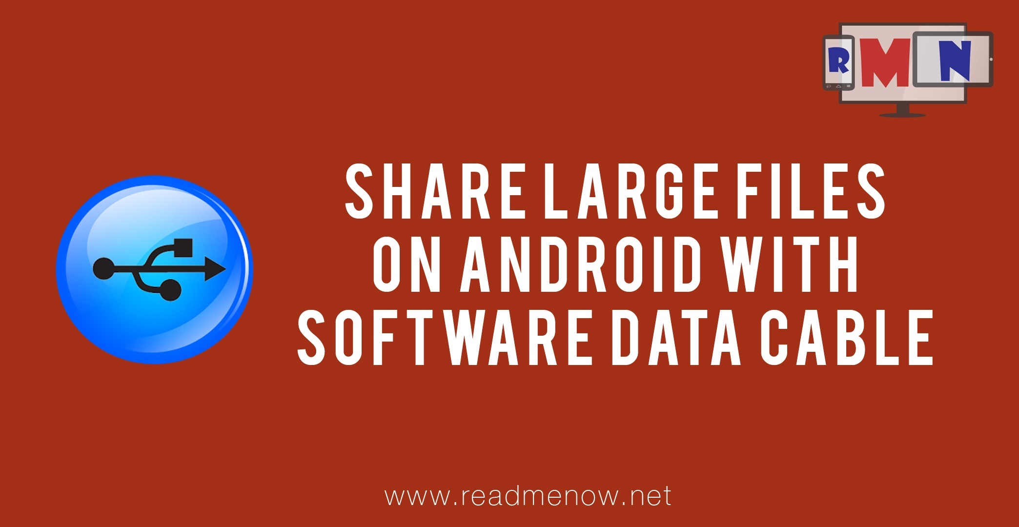 Share Large Files On Android In Minutes