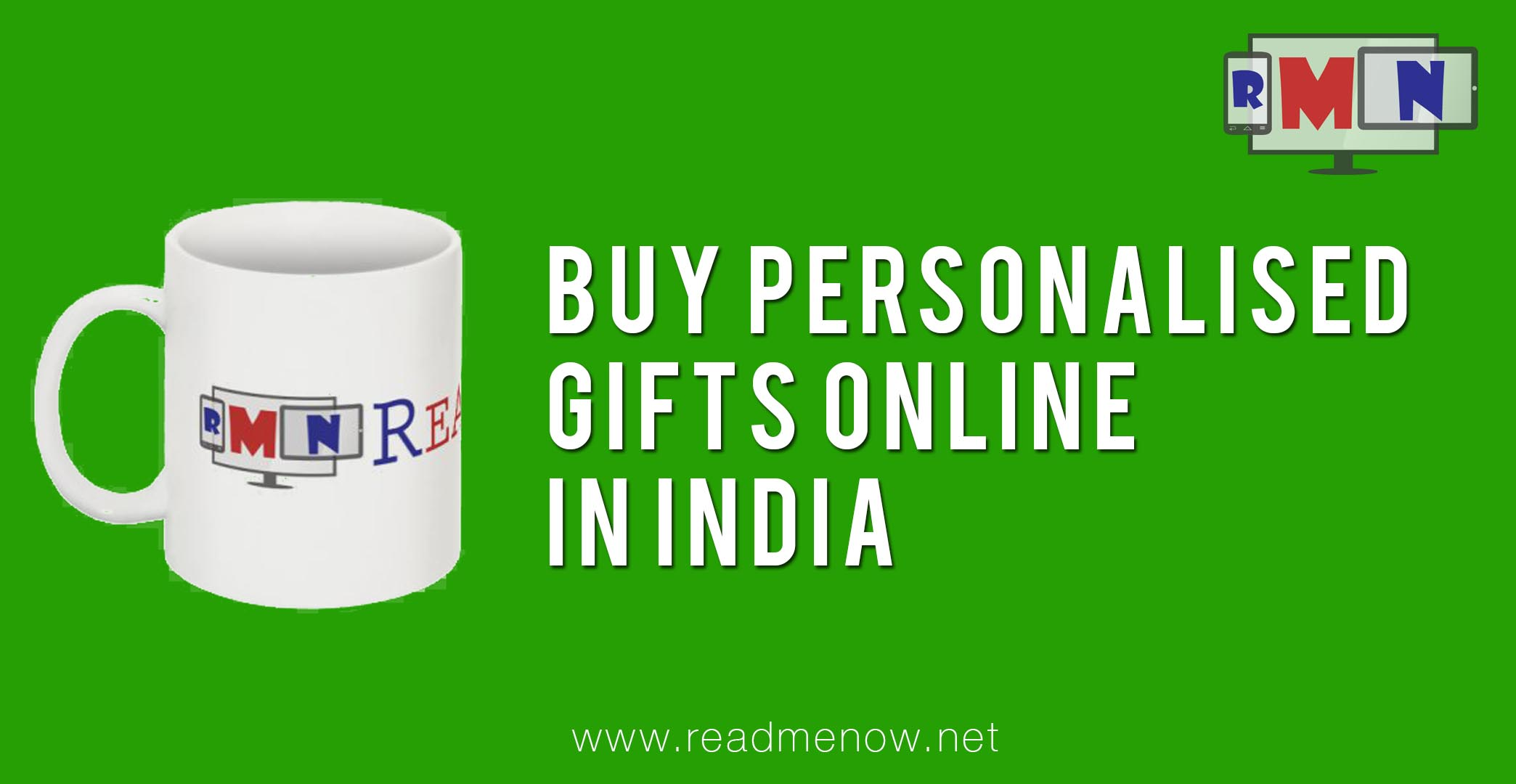 Buying Personalised Gifts Online in India