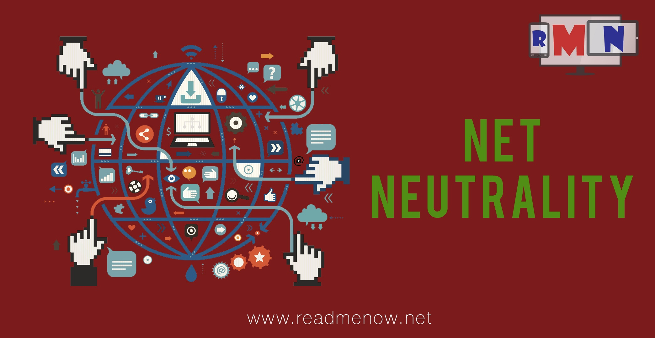 Save The Internet: Net Neutrality