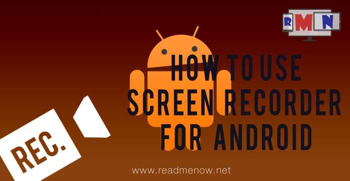 Use Screen Recorder for Mac