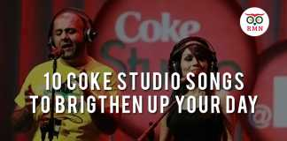 10 Coke Studio India Songs to Brighten Your Day